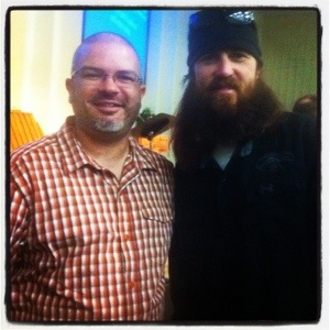 Duck Dynasty, Jesus, and Knowing God.