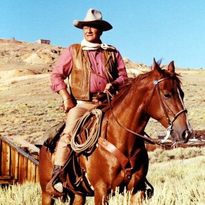 John-Wayne-Cowboy-Poster